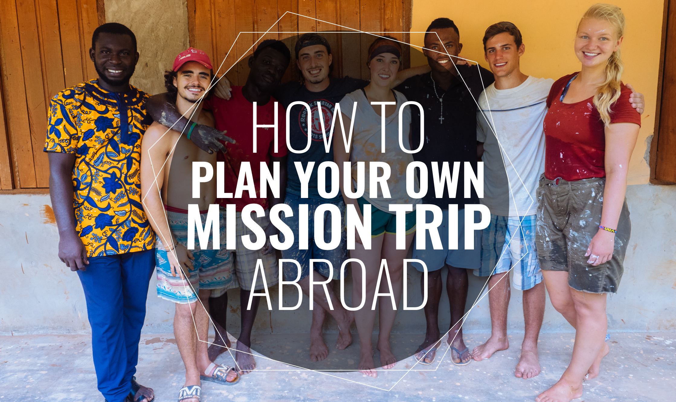 How to Plan a Group Trip Abroad forecast