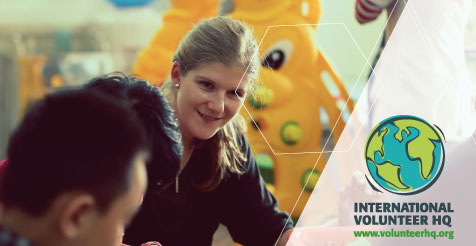 Volunteer in Vietnam with IVHQ - #1 Rated Projects & Lowest Fees